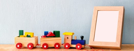 Best Train Tables for Kids to Keep Their Set on Rails
