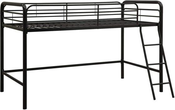 DHP Junior Loft Bed Frame