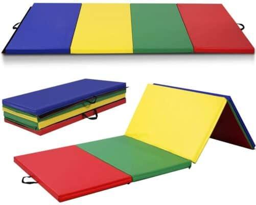 Giantex Gymnastics Mat