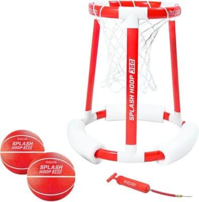 GoSports Splash Hoop 360 Basketball Game