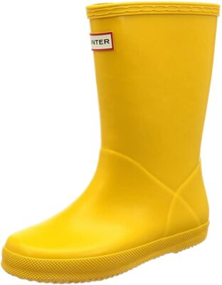 HUNTER Classic Rain Boot