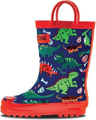 Lone Cone Toddler Rain Boots