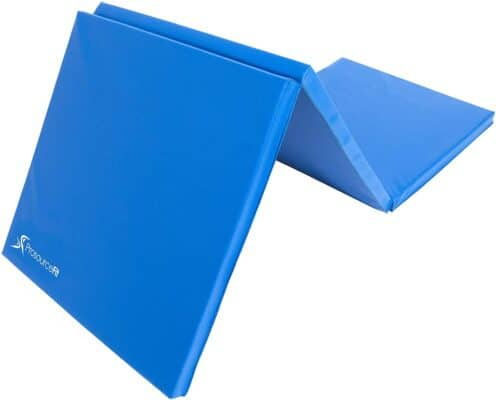ProsourceFit Tri-Fold Exercise Mat