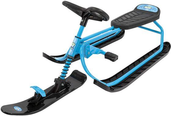 RYDR Snow Runner Bike Sled