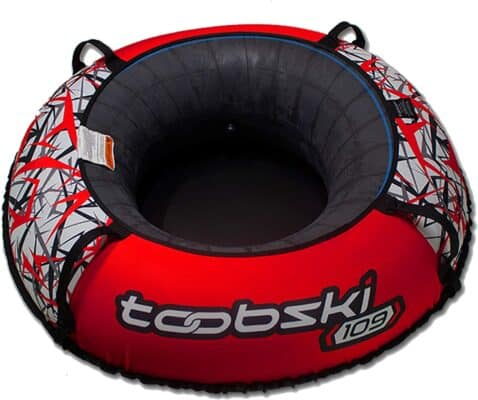 Toobski 109 Spider Snow Tube
