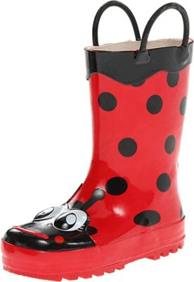 Western Chief GIRLS and BOYS Rain Boots