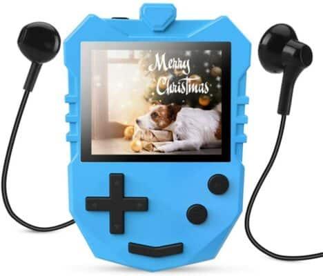 AGPTEK K1 Portable 8GB Children Music Player