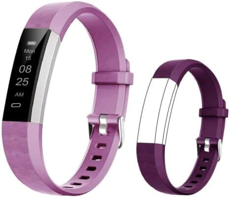 BIGGERFIVE Fitness Tracker Watch