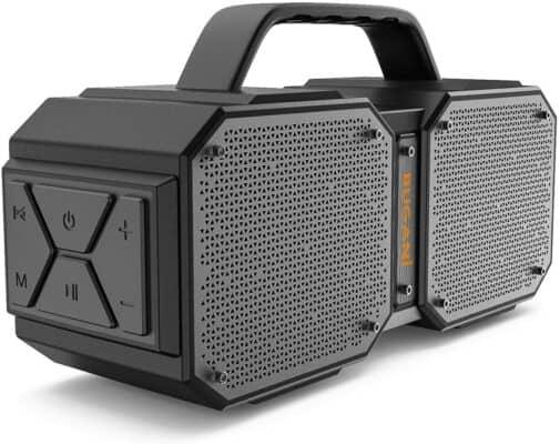 BUGANI M83 Bluetooth Speaker