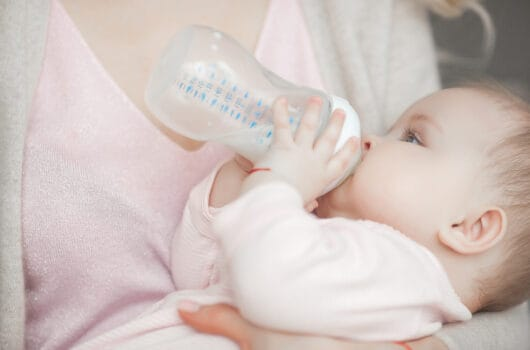 Best Anti-Colic Baby Bottles to Help Your Baby Feed