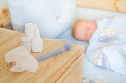 The 10 Best Baby Nasal Aspirators 2021