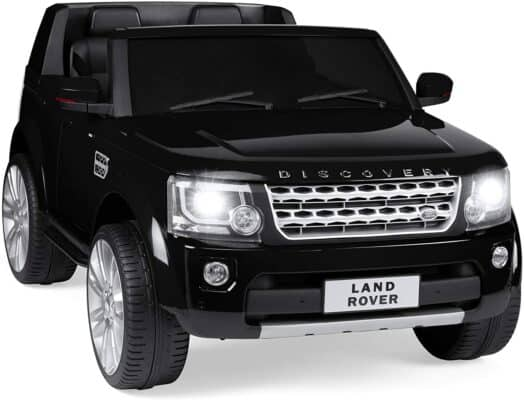 Best Choice Products Land Rover Discovery
