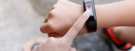 Best Fitness Trackers for Kids to Record Their Progress