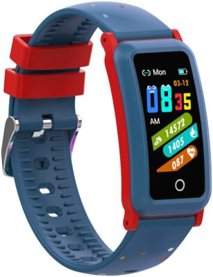BingoFit Kids' Fitness Tracker