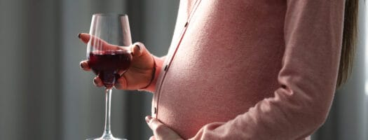 Drinking Wine While Pregnant: Will it Harm My Baby?