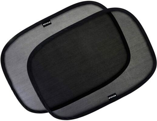 Enovoe Car Shades Pack