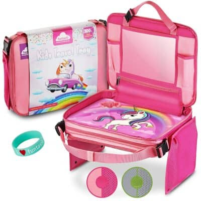 Funtasit Kids Travel Tray