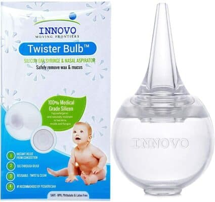 Innovo Twister Bulb