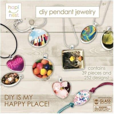 Hapinest Jewelry Making Kit