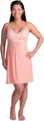 Kindred Bravely Lucille Nursing & Maternity Gown