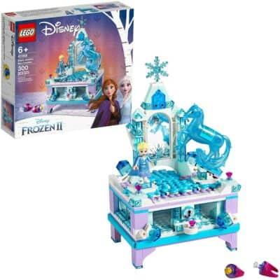 LEGO Disney Frozen Elsa's Jewelry Box