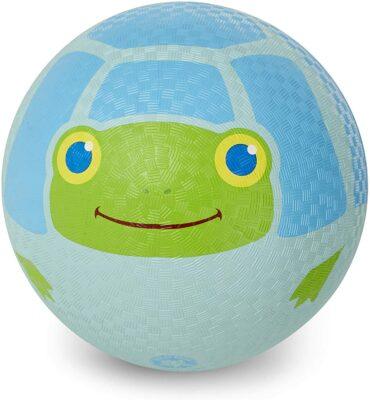 Melissa & Doug Dilly Dally Turtle Ball