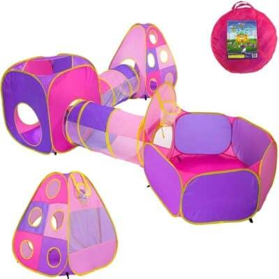 Playz Kids Playhouse Jungle Gym
