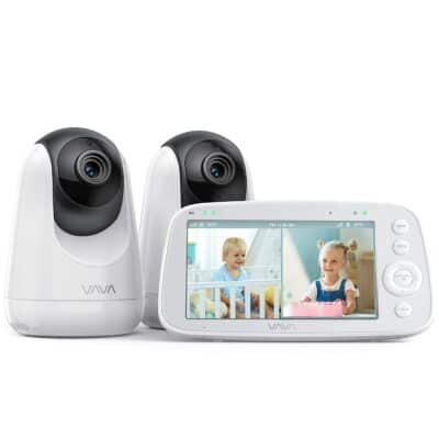 Vava Split View Baby Monitor