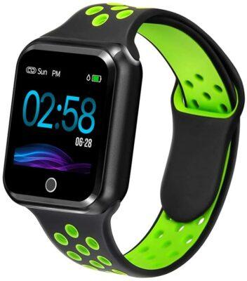 WAFA Fitness Tracker