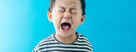 Ways to Handle Toddler Screaming