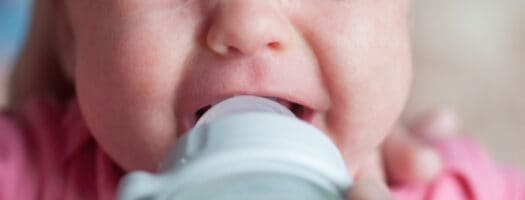 Baby Won't Take Bottle – What You Need to Know