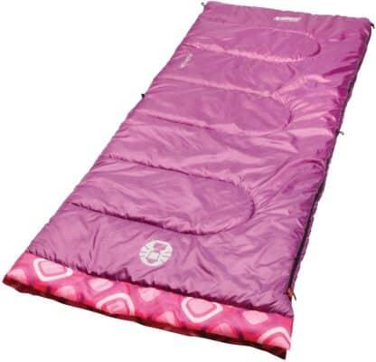 Coleman Youth 45°F Sleeping Bag