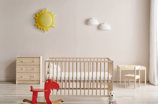 How Can I Make Sure My Crib Matches Crib Safety Standards?