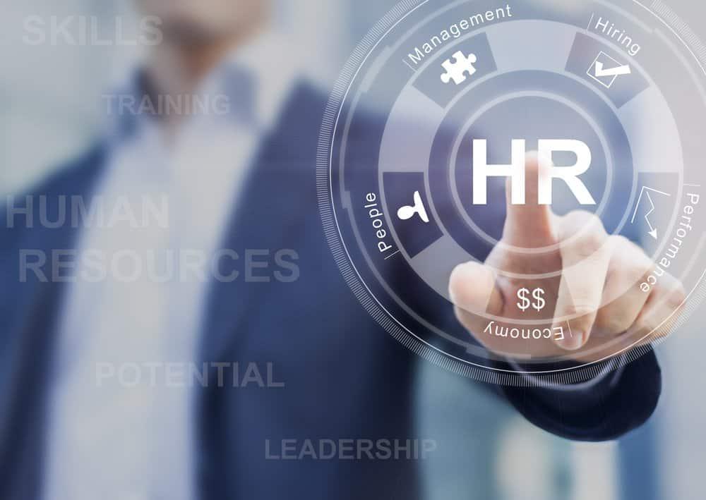 human resources symbol