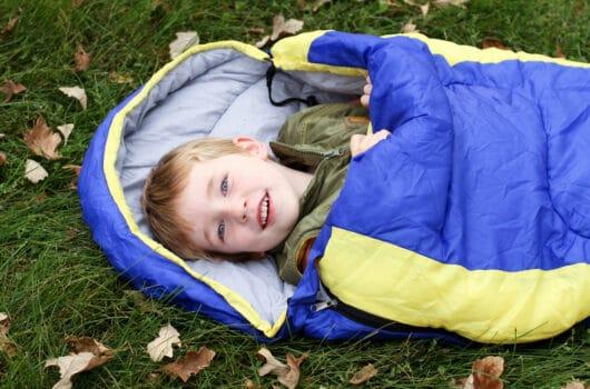 The 10 Best Kids Sleeping Bags 2021