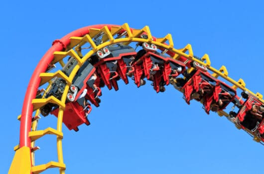 Roller Coasters While Pregnant – Are They Safe?