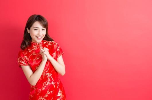 49 Chinese Girl Names