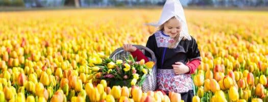 50 Delightful Dutch Baby Names