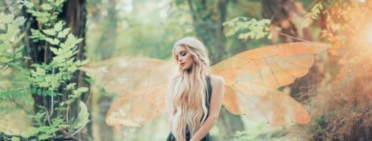 46 Names That Mean Fairy