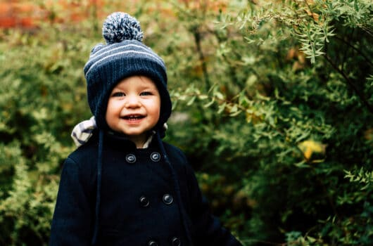 50 Scandinavian Baby Names