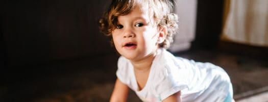 50 Spanish Baby Names Starting With G