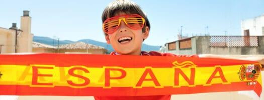50 Spanish Boy Names