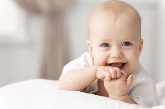 50 Trendy Baby Names