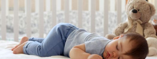 How Much Sleep Do Babies Need – What You Need to Know