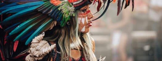 45 Aztec Baby Names
