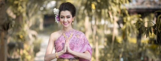 50 Lovely Thai Girl Names With Meanings