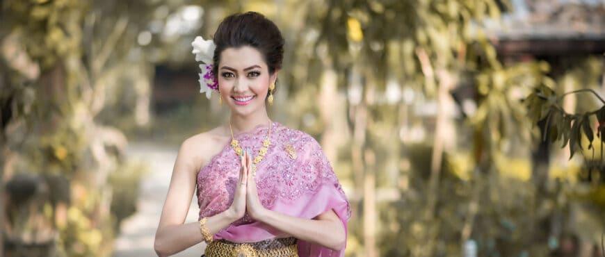 50 Lovely Thai Girl Names With Meanings - LittleOneMag