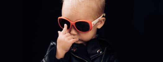 """50 Cool Baby Names Starting With """"I"""""""