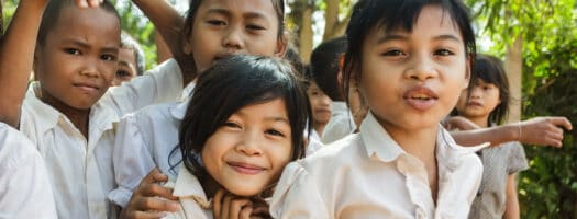 50 Cambodian Baby Names and Their Meanings