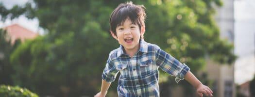 50 Chinese Boy Names